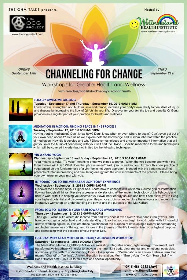 C4C Poster Cebu