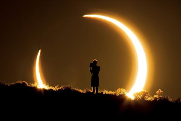 Solar-Eclipse-November-2012